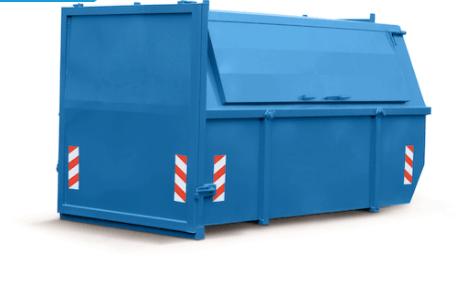 grofvuil container Nijmegen